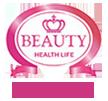 Beauty小舖Logo