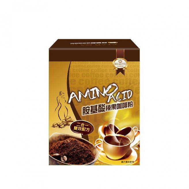 【Beauty Shop】Amino Acid Hazelnut Coffee (15 days)(Bulletproof coffee. Raising metabolism)