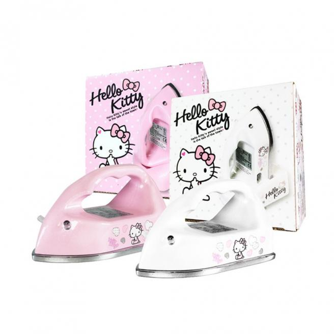 Hello Kitty Wireless Portable Iron