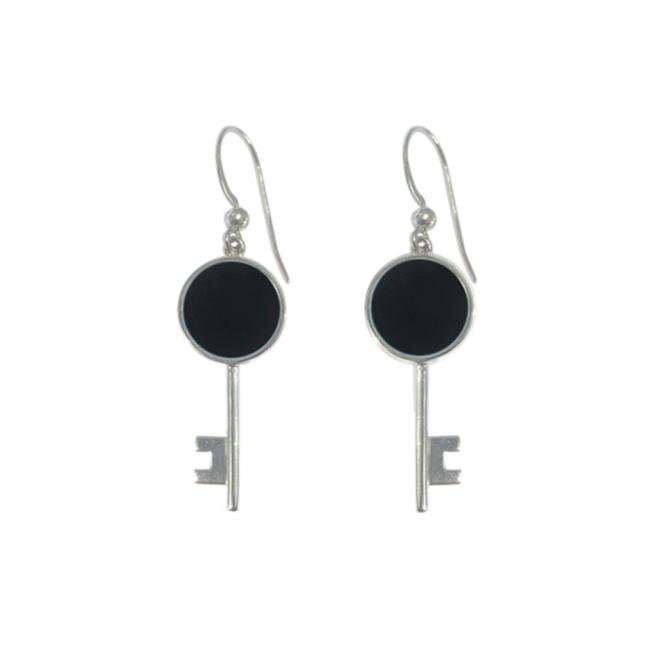 【FALAIYA x LA BELLE VIE】CLE earrings_DD1008