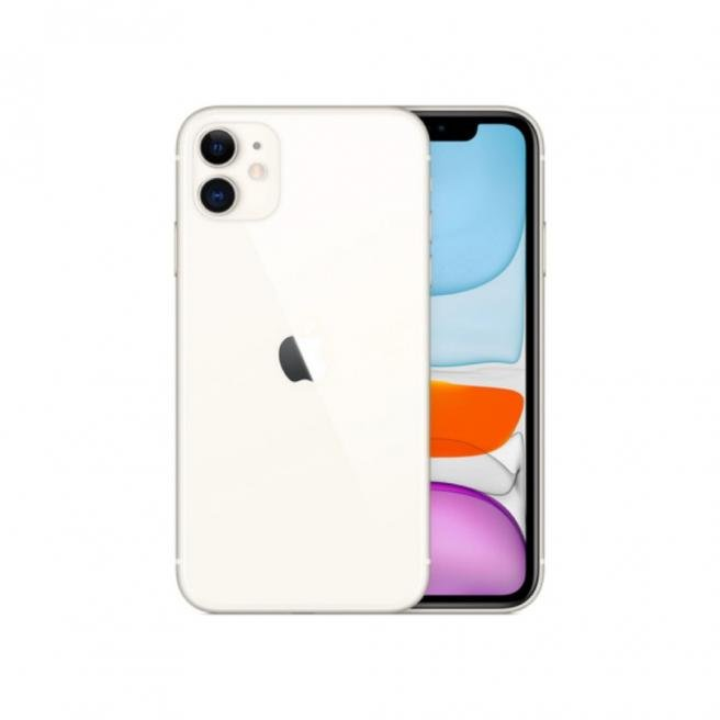 【Apple】iPhone 11 (6.1'')