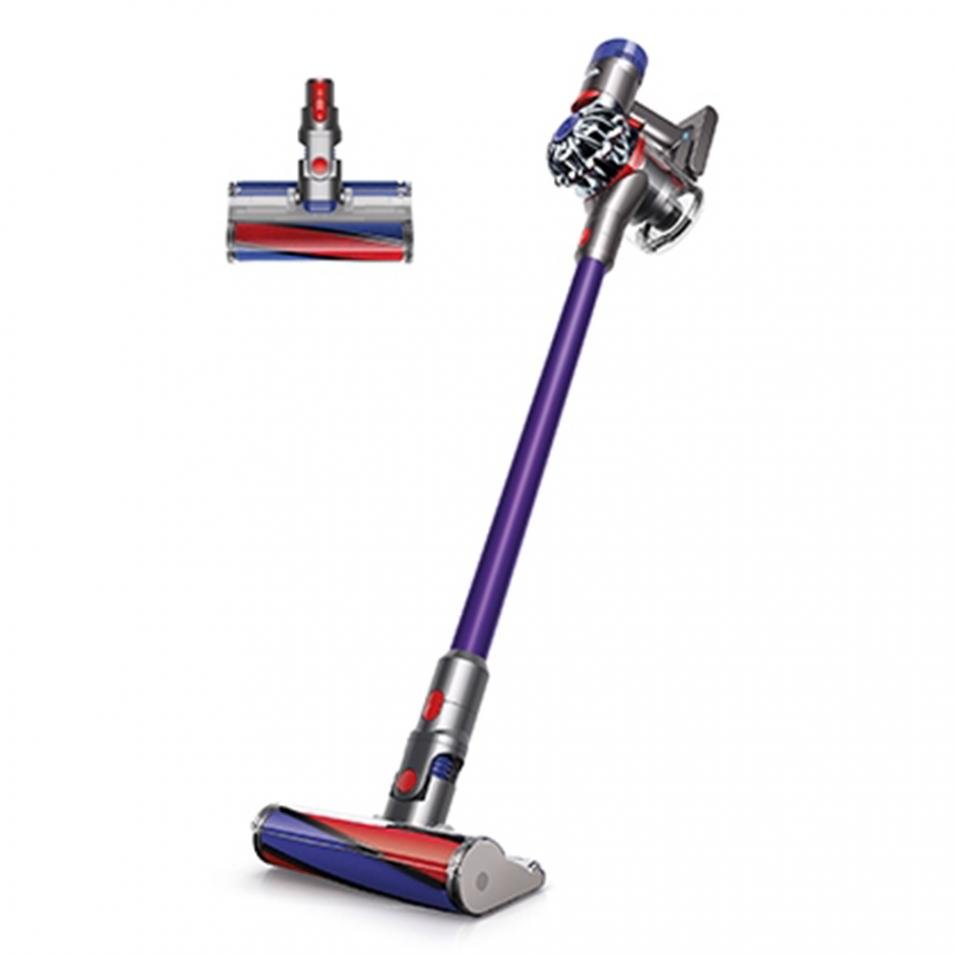 【Dyson】dyson V11 Fluffy handheld wireless vacuum cleaner