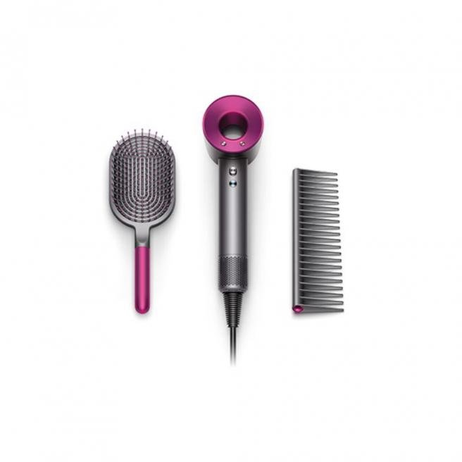 【Dyson】 Supersonic™ Hair Dryer (Pink)