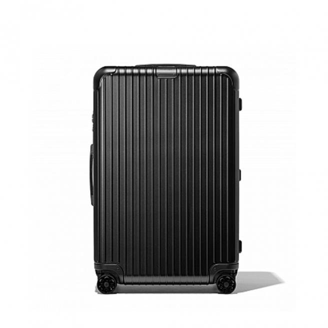 【Rimowa】Essential Check-In L 30吋 suitcase (fog black)